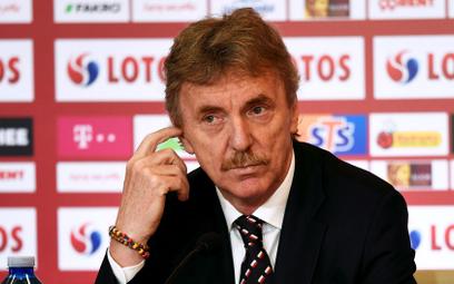 Boniek po Euro 2020: Jestem odpowiedzialny za całokształt