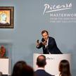 Aukcja obrazów Pabla Picassa w Las Vegas