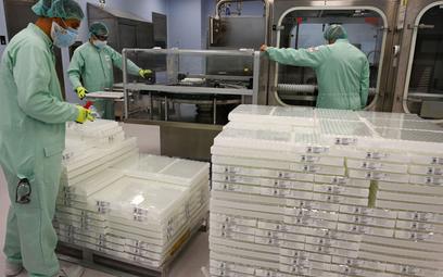 Koronawirus. Przedstawicielka WHO komentuje wątpliwości wokół szczepionki AstraZeneca