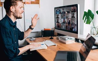 Henkel zapewnił bieżącą komunikację i wsparcie dla pracowników