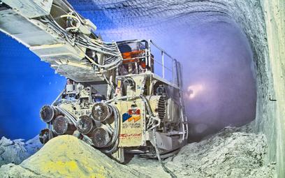 Koronawirus: dobra sytuacja w kopalniach KGHM
