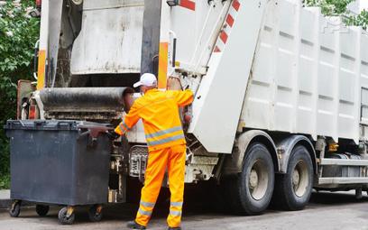 Zmowa na rynku odbioru odpadów w Wielkopolsce