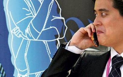 Kongres GSM w Barcelonie zdominowały telefony do złudzenia przypominające iPhone'a. Takie urządzenia