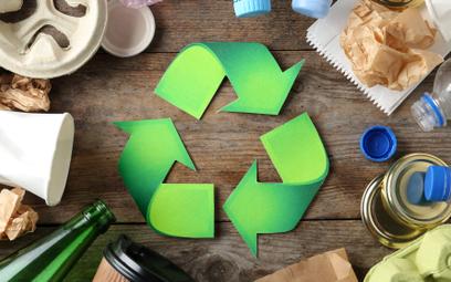 Zagospodarowany odpad może stać się cennym surowcem