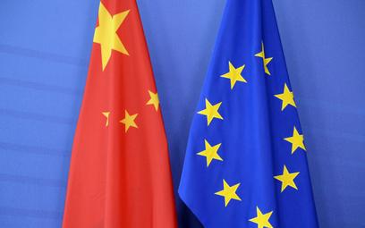 Europejskie zmartwienie dla Pekinu