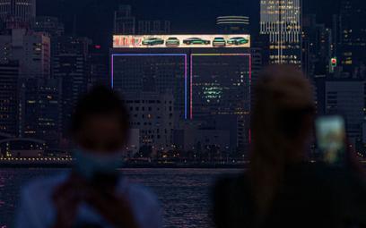 Evergrande, chiński deweloper, sieje strach na światowych giełdach