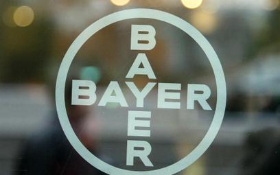 BASF kupuje część chemiczną Bayera