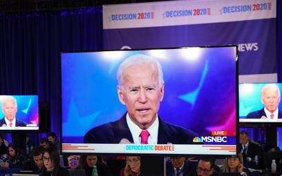 Joe Biden, wiceprezydent za czasów Obamy i kandydat na prezydenta, ma problem. Rosjanie mogli pozysk