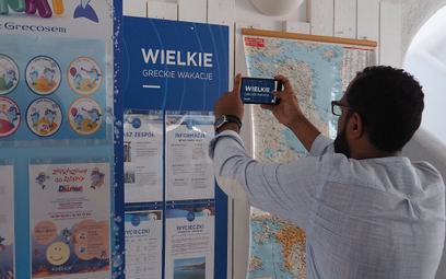 Biuro podróży Grecos specjalizuje się organizowaniu wyjazdów wyłącznie w Grecji i na Cyprze