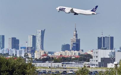 Drastycznapodwyżka opłat dla linii lotniczych w Polsce