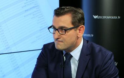 #RZECZoBIZNESIE: Krzysztof Pniewski: Przygasł optymizm dyrektorów finansowych