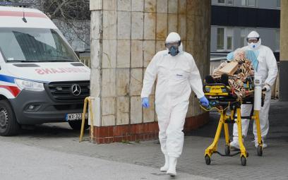Dąbrowska: Pandemia Narodowa i zalecenia