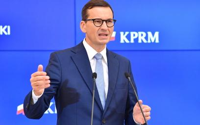Michał Szułdrzyński: Gorąca polityczna jesień