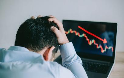 Spadek sprzedaży wciąż dużą bolączką w sektorze MŚP