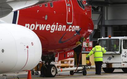 Tani Norwegian lepszy od British Airways