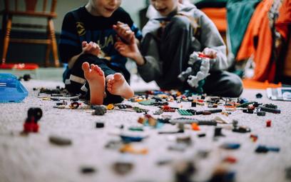 Czy Twoje dziecko zna te zestawy klocków Lego?