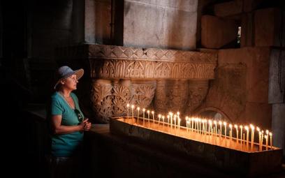 Jerozolima – mniej turystów na Boże Narodzenie