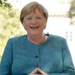 Sobota w Łazienkach. Angela Merkel z Mateuszem Morawieckim