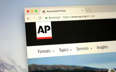 Brytyjska Azjatka szefową agencji Associated Press