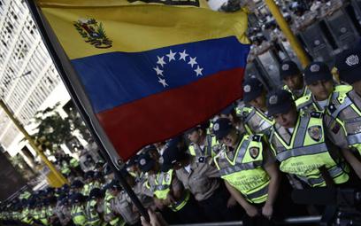 Wenezuela będzie w tym roku najbardziej nieszczęśliwą gospodarką świata.