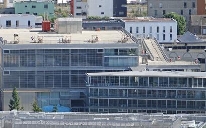 Architektoniczny Nobel dla przeciwników wyburzania budynków