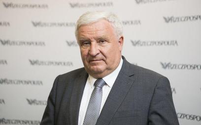 Kazimierz Kujda odszedł ze stanowiska w lutym 2019 roku