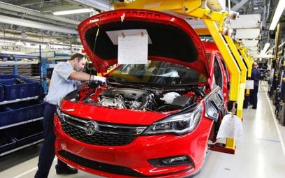 Mocno zwalnia produkcja aut w Polsce