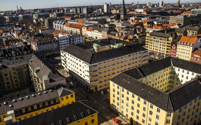Rząd Danii będzie promować żywność roślinną
