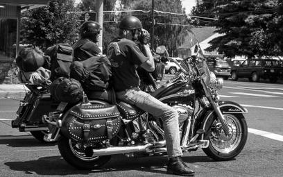 Mniejsze Harleye dla Indii