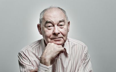 Prof. Marcin Król (1944–2020)