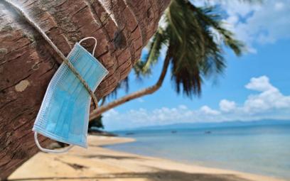 Wirus hamuje miliardowe inwestycje w turystykę