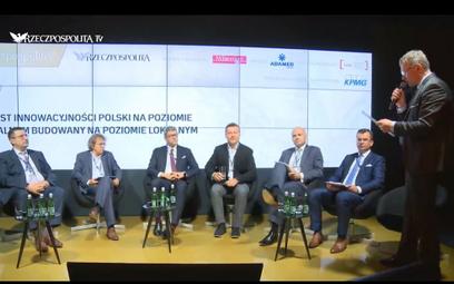 Wzrost innowacyjności Polski na poziomie globalnym budowany na poziomie lokalnym