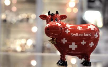 W Szwajcarii stopy bez zmian