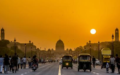 Indie: Rekordowy wzrost gospodarczy