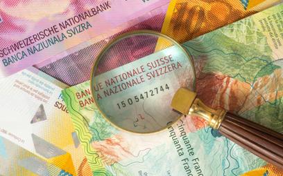 Bank Millennium wycofuje się z zabezpieczeń kredytów frankowych w postaci niskiego wkładu własnego