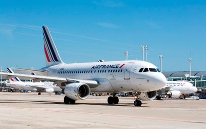 Air France wraca do Polski