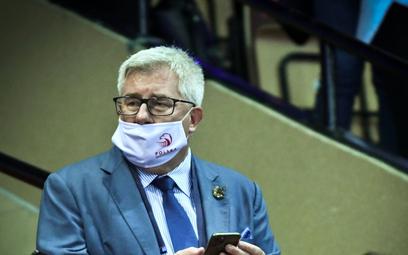 Ryszard Czarnecki prezesem PZPS? Kandydatura europosła PiS słabnie