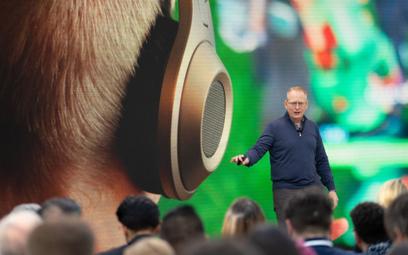 Amazon co chwilę ogłasza premiery nowych urządzeń, w których zaszyty jest głos Alexy.