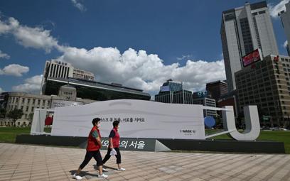Korea Płd.: Najmniejszy wzrost liczby zakażeń od trzech tygodni