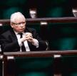 Jarosław Kaczyński ogłosił, że odejdzie z rządu w styczniu lub lutym 2022 roku