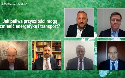 Jaka będzie rola wodoru w zielonej transformacji polskiej gospodarki