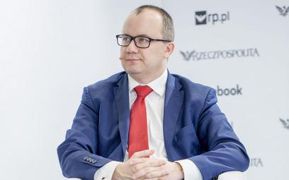 Adam Bodnar, rzecznik praw obywatelskich