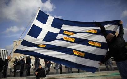 Grecja zbankrutuje?