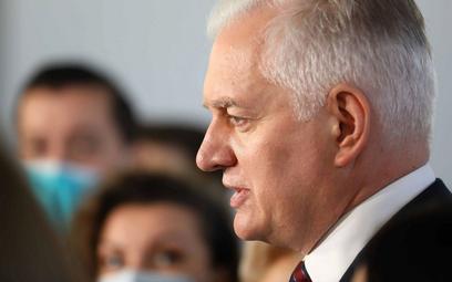 Gowin: PiS bez szans na wygrane wybory w 2023