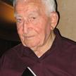 Ojciec Marian Żelazek. Fot. Mariusz Kubik