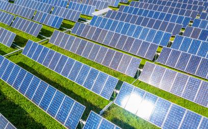 Farmy fotowoltaiczne - ustalenie zasad opodatkowania podatkiem od nieruchomości