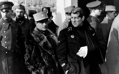 """""""Towarzysze broni"""" – film zachwycił publiczność na Mostra de Venise w 1937 r."""