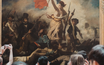 Sztuka+: rząd da Francuzom po 300 euro do wydania na kulturę