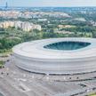 Miasto Wrocław stanowi wręcz nieocenione wsparcie dla lokalnych klubów sportowych. Na zdjęciu: Stadi