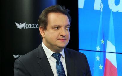 #RZECZoBIZNESIE: Piotr Soroczyński: Konkurencyjność Francji w rękach Macrona